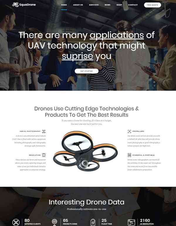 Drone video services - Droneservicesdorset.co.uk