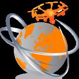 Drone Services Dorset Company Logo